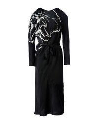 Платье длиной 3/4 Maria Grachvogel