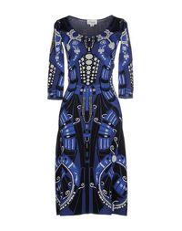 Платье до колена Temperley London