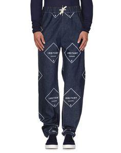 Джинсовые брюки Vfiles