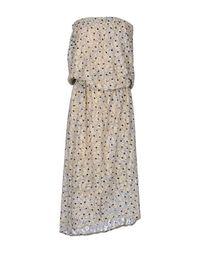 Платье длиной 3/4 Manila Grace Denim
