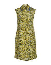 Платье до колена Beayukmui