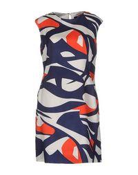 Короткое платье Gant