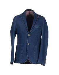 Джинсовая верхняя одежда Vincent Trade