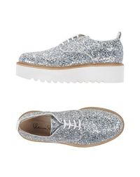 Обувь на шнурках Ilenia P.