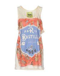 Майка Bastille