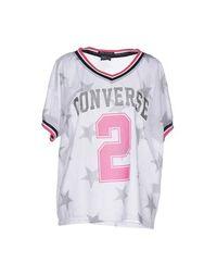 Футболка Converse Cons