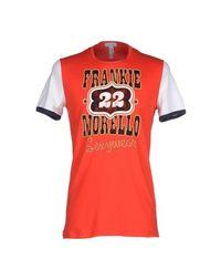 Футболка Frankie Morello Sexywear