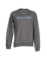 Толстовка Soulland