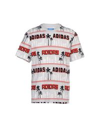 Футболка Adidas Originals BY Nigo