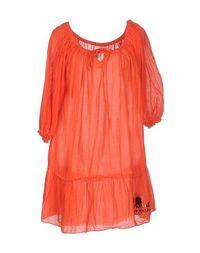 Короткое платье AU Soleil DE Saint Tropez