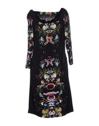 Короткое платье ANA Alcazar