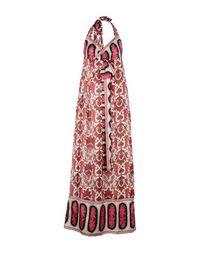 Длинное платье Hoss Intropia