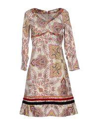 Короткое платье ROŸ Roger's
