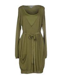 Короткое платье More BY Siste's