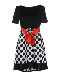 Короткое платье MÁss BY Matilde Cano