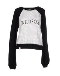 Толстовка Wildfox