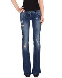 Джинсовые брюки MET Unique