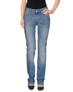Джинсовые брюки Seven7