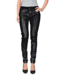 Джинсовые брюки Shaft Deluxe