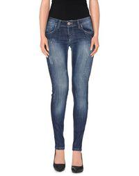 Джинсовые брюки Eredi DEL Duca