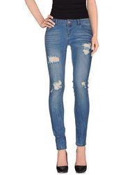 Джинсовые брюки Vero Moda