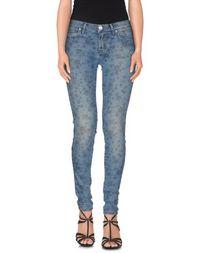Джинсовые брюки Oaks