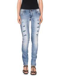 Джинсовые брюки U.S.A. Jeans Sport