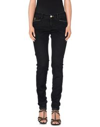 Джинсовые брюки D 21