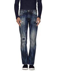 Джинсовые брюки Idenim
