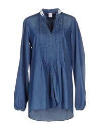 Джинсовая рубашка Archivio '67