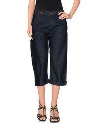 Джинсовые брюки-капри Smith's American