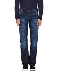 Джинсовые брюки It's MET