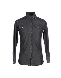 Джинсовая рубашка (#) 65