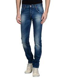 Джинсовые брюки Brian Dales Denim