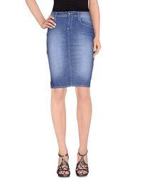 45f1a667d6c Купить женские джинсовые юбки джинсовые в интернет-магазине Lookbuck ...