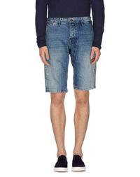 Джинсовые бермуды Staff Jeans &; CO.