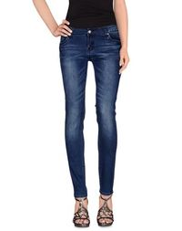Джинсовые брюки YES ZEE BY Essenza