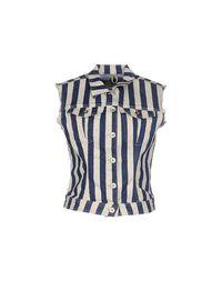 Джинсовая рубашка Haikure