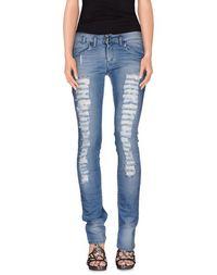 Джинсовые брюки Scee BY Twin Set