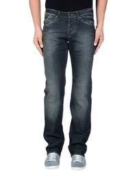 Джинсовые брюки Ferre'