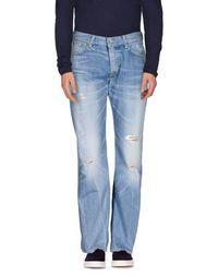 Джинсовые брюки Evisu EU ED