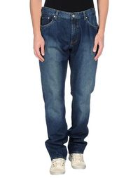 Джинсовые брюки Fordocks