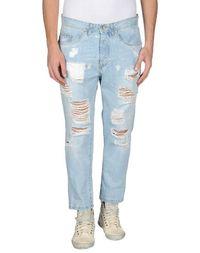 Джинсовые брюки P.R.I.M.E.