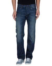 Джинсовые брюки 55 Dsl