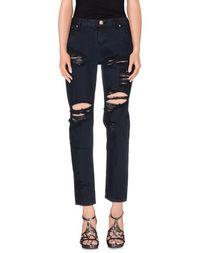 Джинсовые брюки Oneteaspoon