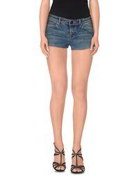 Джинсовые шорты Dkny Jeans