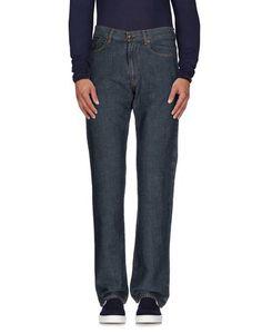 Джинсовые брюки MCS Marlboro Classics