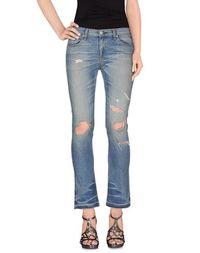 Джинсовые брюки RAG &; Bone/Jean