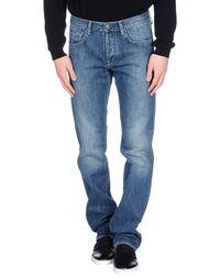 Джинсовые брюки Breuer