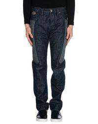 Джинсовые брюки Chiribiri